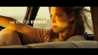 На дороге (2012) Русский Трейлер - ON THE ROAD Russian Trailer