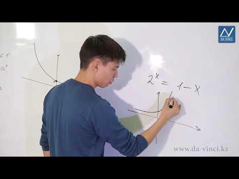 Показательная и логарифмическая функции видеоурок
