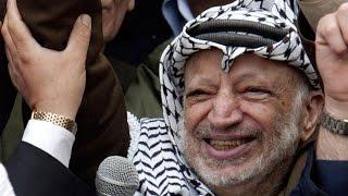 شاهد| الرئيس الفلسطيني: نعرف قتلة عرفات وسنكشف عنهم قربياً