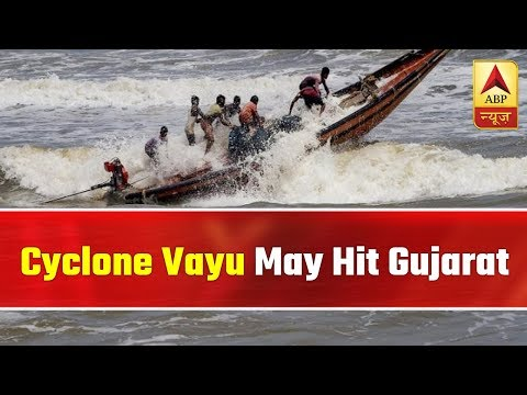 Super 6: Cyclone Vayu May Hit Gujarat Coast Tomorrow | ABP News