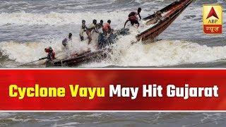 Super 6: Cyclone Vayu May Hit Gujarat Coast Tomorrow | ABP News