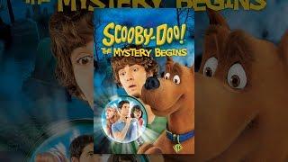 Scooby-Doo! El Misterio Comienza