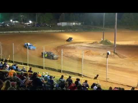 Street Stock Feature Southern Raceway - 4/6/2019