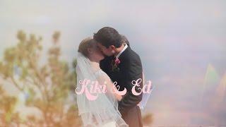 Kiki & Ed's Wedding Highlights - Boulder, CO