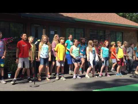 Last Day of School Performance 5th Grade