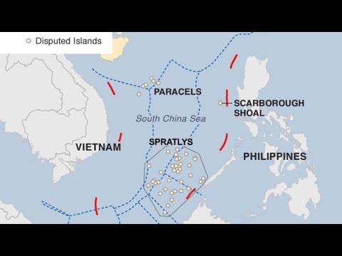Vietnam 'scraps new offshore oil project'
