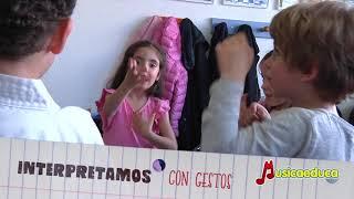 Conoce las clases de iniciación musical con el método  Mi Teclado de Musicaeduca