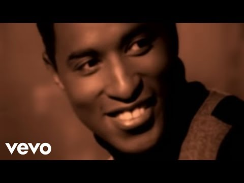 Babyface - Rock Bottom