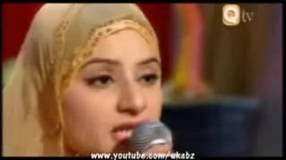 "Naat E Rasul(sm) ""Madina Aanay Wala Hai""  by  Huriya Rafiq"