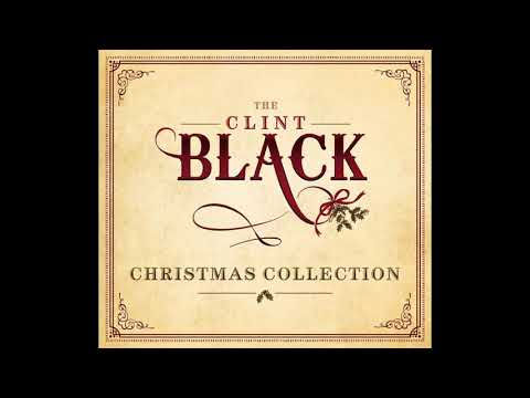 Clint Black - Christmas With You (Official Audio) Mp3