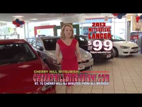 Cherry Hill Triplex >> Cherry Hill Mitsubishi Mitsubishi Service Center