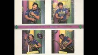 The Neville Brothers - Fever [1984]