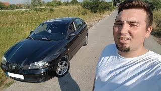 KAKO IZGLEDA MOJ AUTO thumbnail