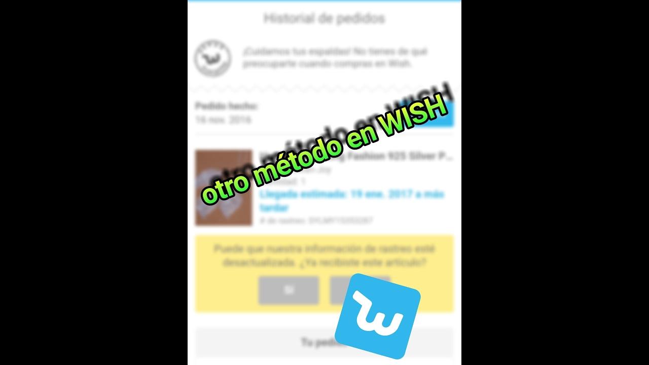 Wish Regalo Gratis Es Verdad 50 Centimos Envio