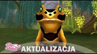 Żaby, żaby...komu żaby?! - Star Stable Aktualizacja