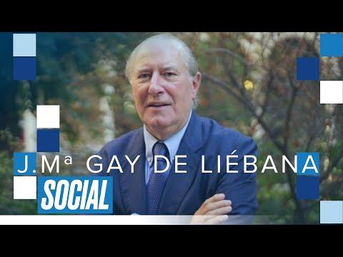 PERICOS IL·LUSTRES: José María Gay De Liébana