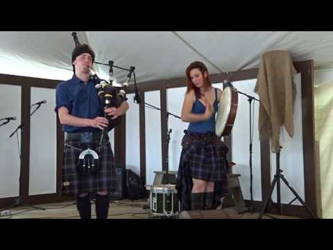 The Rogues - Bagpipes 2