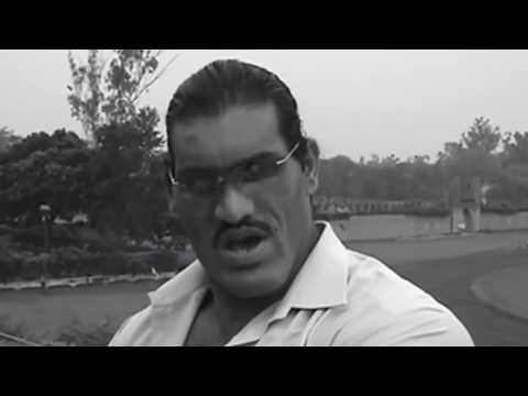 The Great Khali | WWE Wrestler Full Interview | Dream Treaders | World Wrestling Entertainment