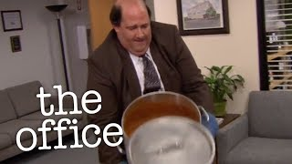 Kevin's Famous Chilli   The Office Us