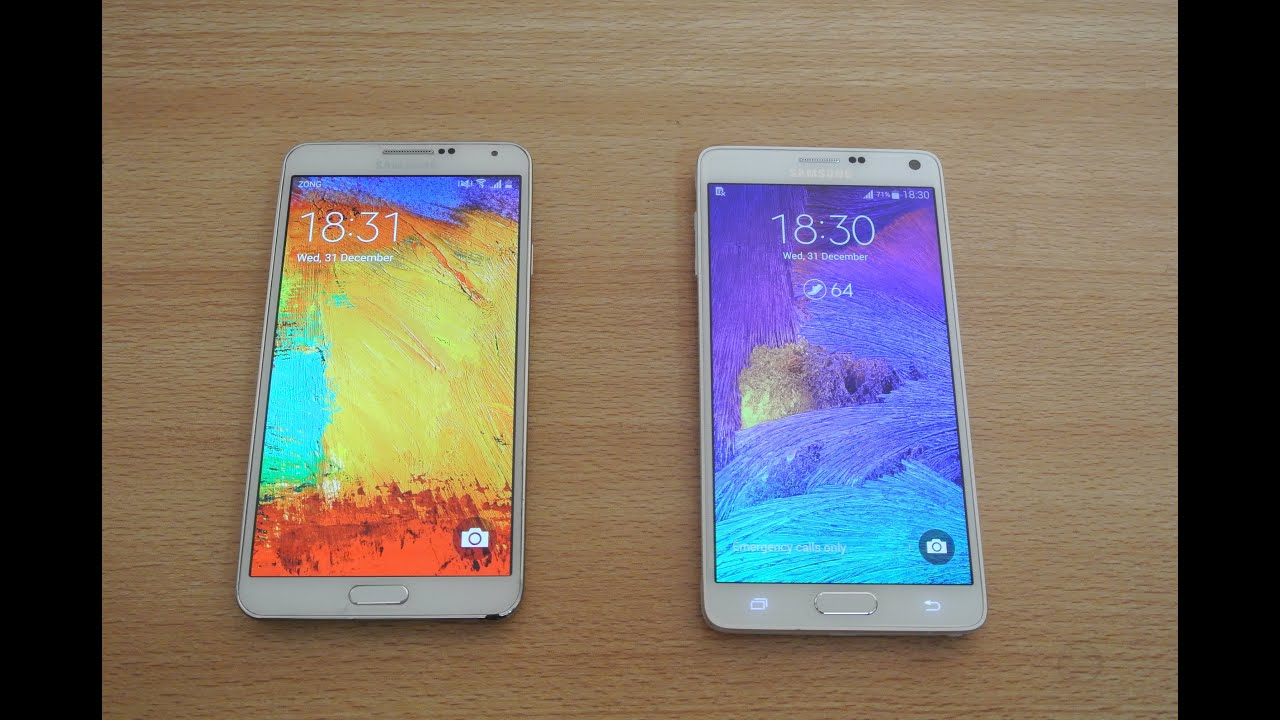 Samsung galaxy note 3 android 5 0 lollipop update leaks - Samsung Galaxy Note 3 Android 5 0 Lollipop Vs Samsung Galaxy Note 4 Speed Test Hd