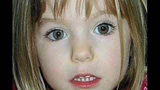 Madeleine McCann The Little Girl Who Went Missing