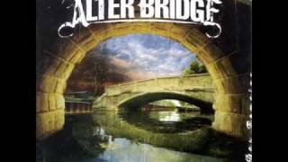 Alter Bridge - Find the Real + Lyrics