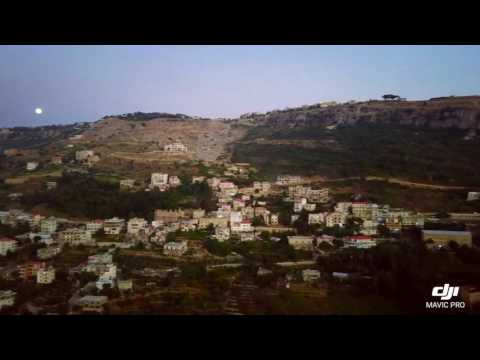 Bhamdoun Lebanon