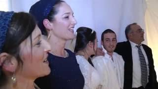 מירון ומעין החתונה!
