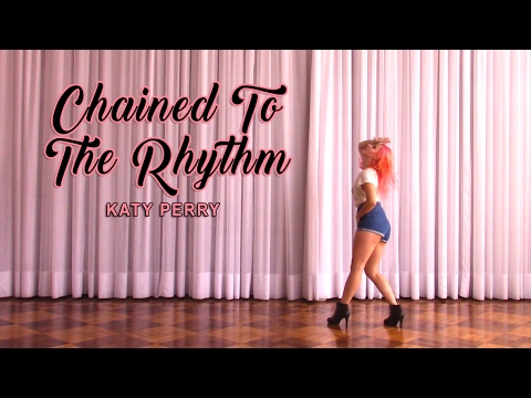 chained-to-the-rhythm---katy-perry-/-choreography-by-maki
