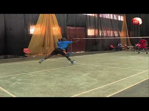 Two badminton players to represent the country at Commonwealth Games