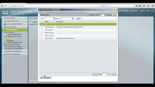 Cisco ACS 5.5 configuring Tacacs+ using Active Directory & Tested with Cisco Device