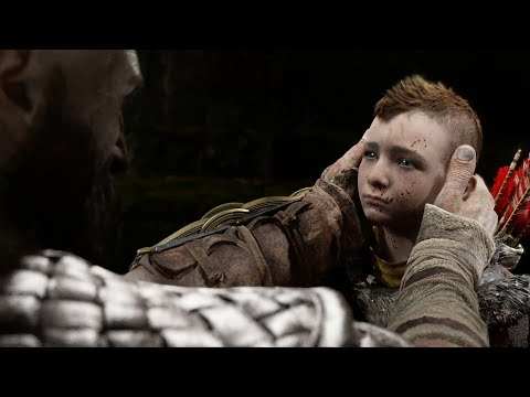 God of War: Behind the Scenes Motion Capture - E3 2017