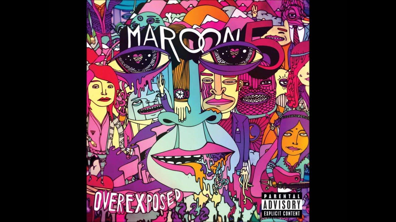 maroon 5 overexposed full album free download