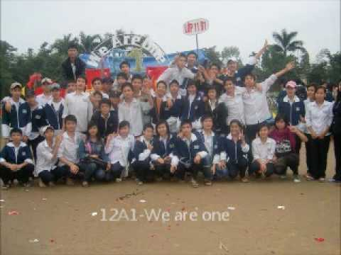 12A1- We are one
