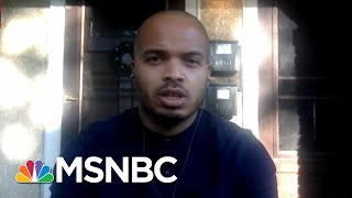 What You Need To Know About The Protests Against George Floyd's Death | MSNBC