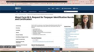 How to Fill Out and Send Your W9 Online - Easy and Fast!