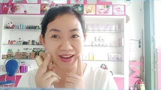 Review serum vàng 24k nhập khẩu Hàn Quốc Charme