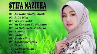 Download Sholawat An Nabi Shollu'Alaih-SYIFA NAZIEHA | 2020