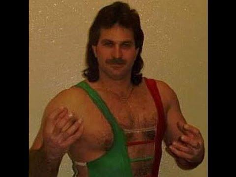 RIP Dead Wrestlers: David DiMeglio