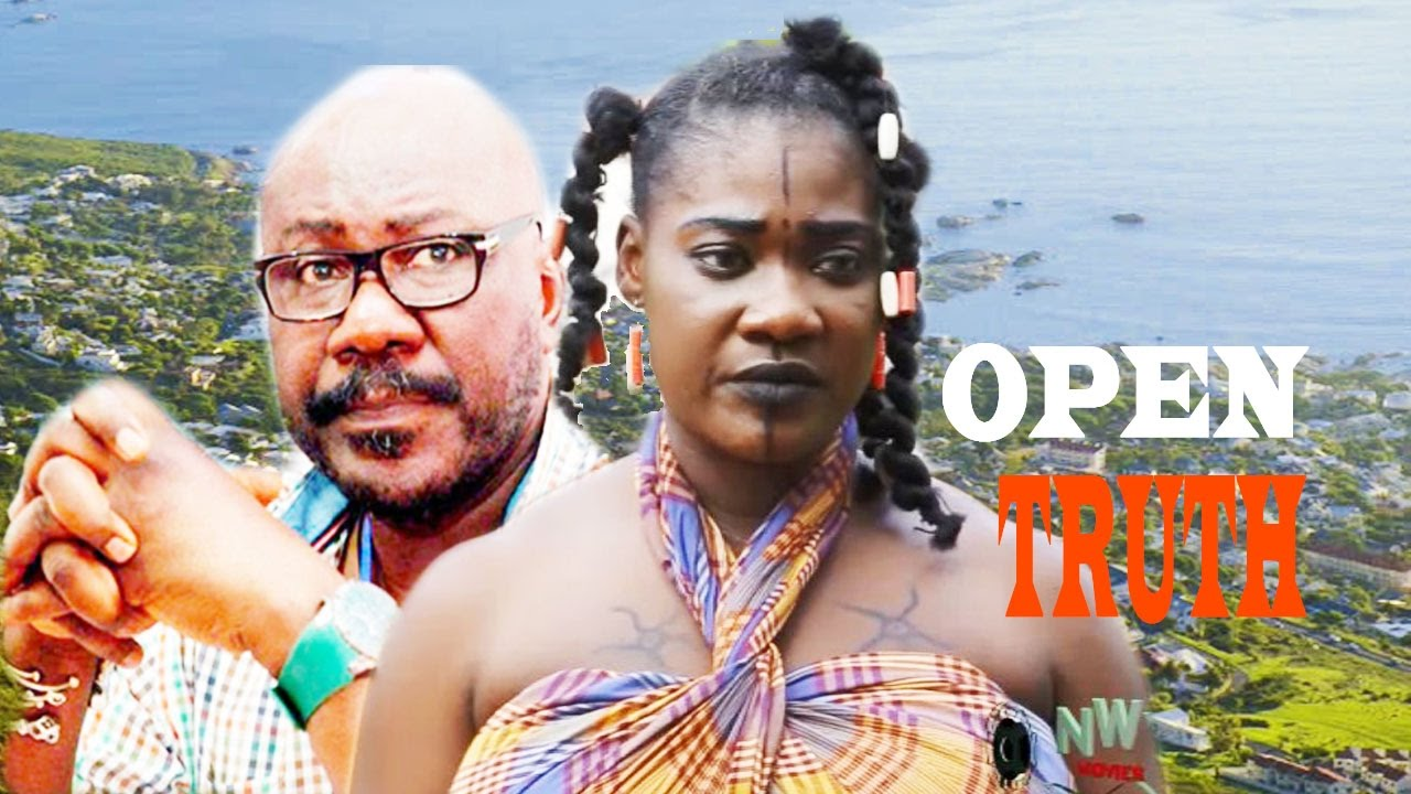 Download Open Truth Season 1  - Latest Nigerian Nollywood Movie