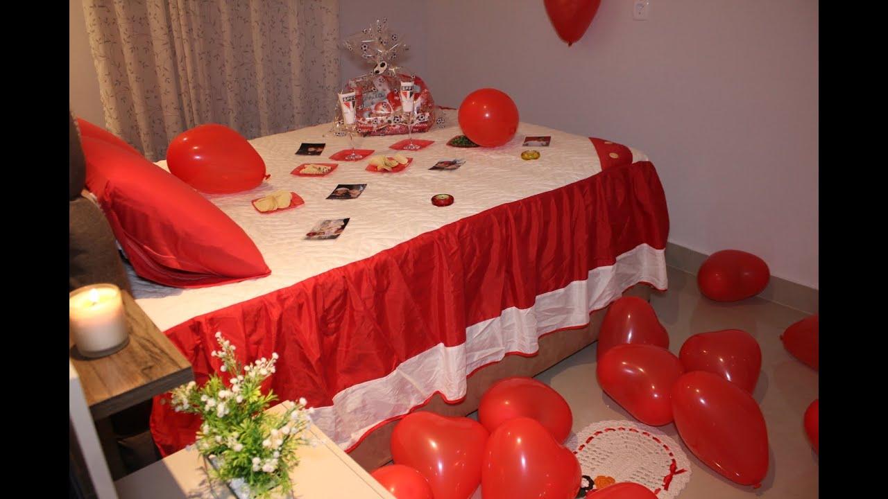 Presente dia dos namorados, cesta de recordações + surpresa
