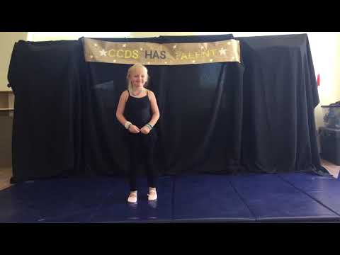 Ava Home Video: Carlsbad Country Day School CCDS Has Talent