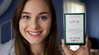 Sunday Riley U.F.O. (Ultra-Clarifying Face Oil) Review
