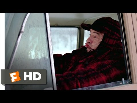 Grumpy Old Men (3/4) Movie CLIP - Cold Revenge (1993) HD