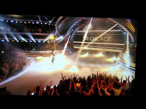 Empire Cast - No Apologies (feat. Jussie Smollett, Yazz) - American Idol FULL performance