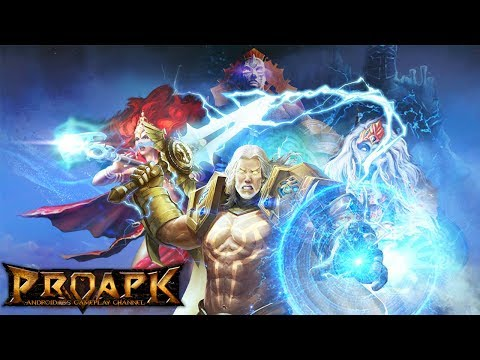 Heroes And Magic Android Gameplay