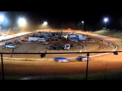 Friendship Speedway(FUEL RACING SERIES) part 2 of 2) 4-26-14