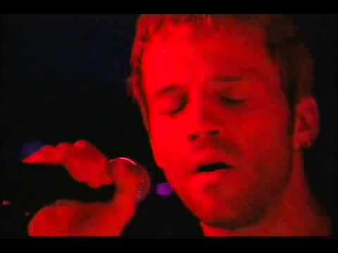 Gary Cherone - Need I Say More (Live)