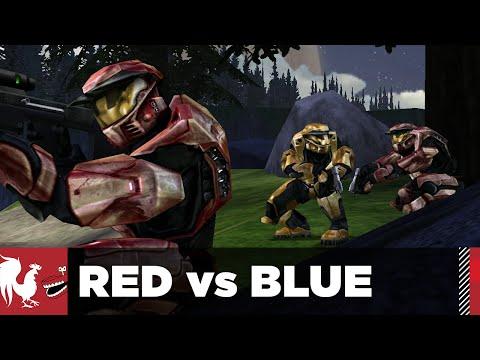 Season 14, Episode 2 - From Stumbled Beginnings | Red vs. Blue