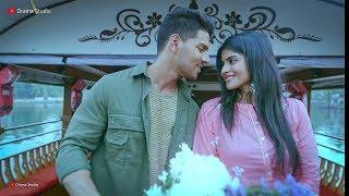Tere Sang || Whatsapp Status Video || Satellite Shankar || Arijit Singh || New Romantic status